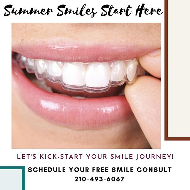 😁 Summer Smiles Start Here! ☀️ That's right, you can…