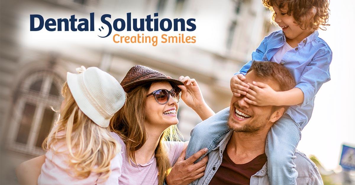 Blackwood Dentist | Dental Solutions of Blackwood
