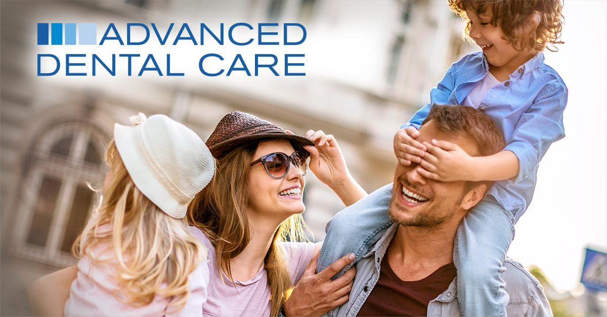 Dental Offices | Advanced Dental Care of Florida