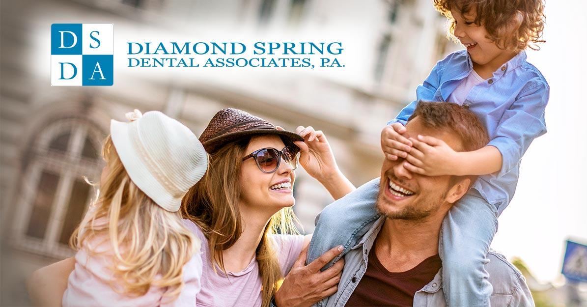 Affordable Quality Denville NJ Dentist | Diamond Spring Dental
